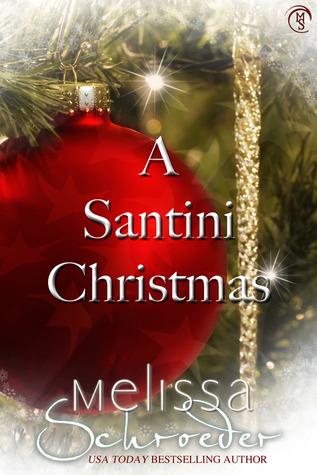 A-Santini-Christmas-Cover