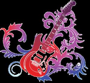 Guitar-Vector