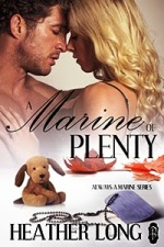 A Marine of Plenty