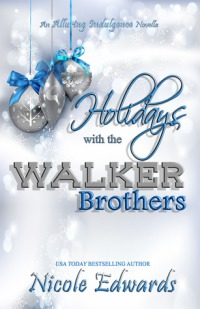 Holidays with the Walkers
