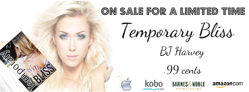 Temporary Bliss Sale 2