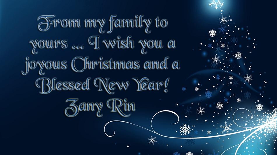 Zany-Christmas