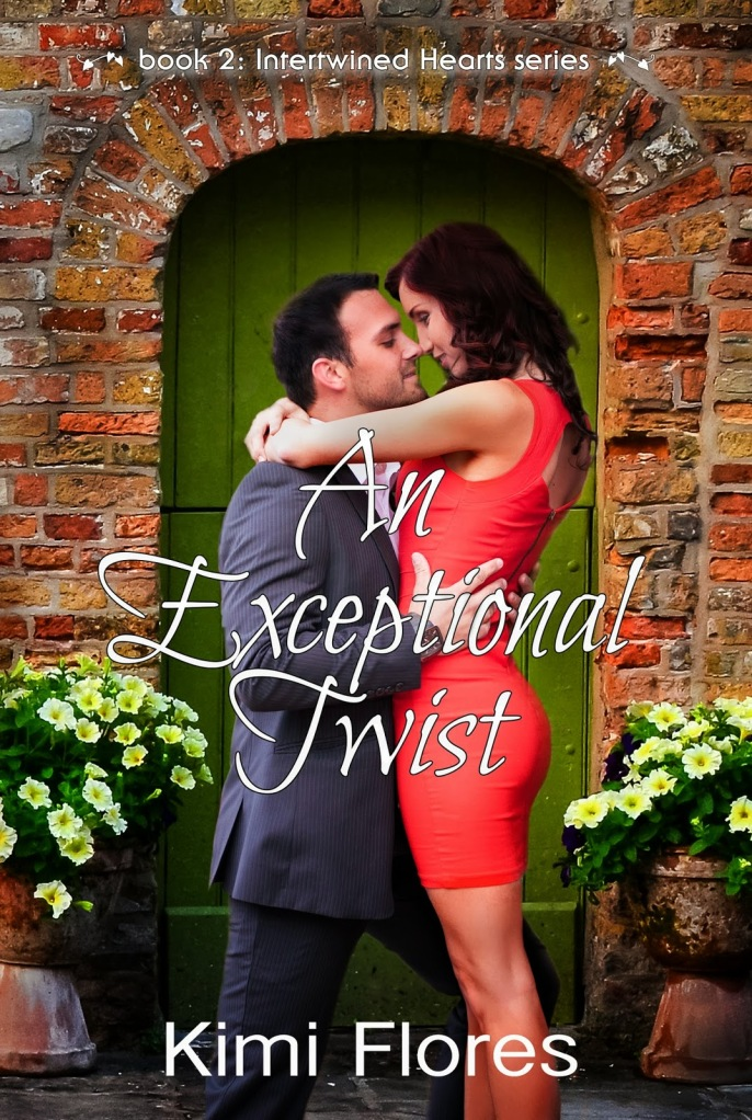 Exceptional Twist Cover