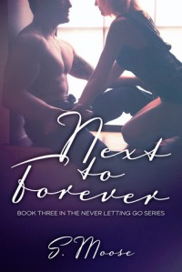 Next to Forever Cover